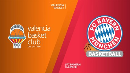 EuroLeague 2020-21 Highlights Regular Season Round 31 video: Valencia 83-76 Bayern