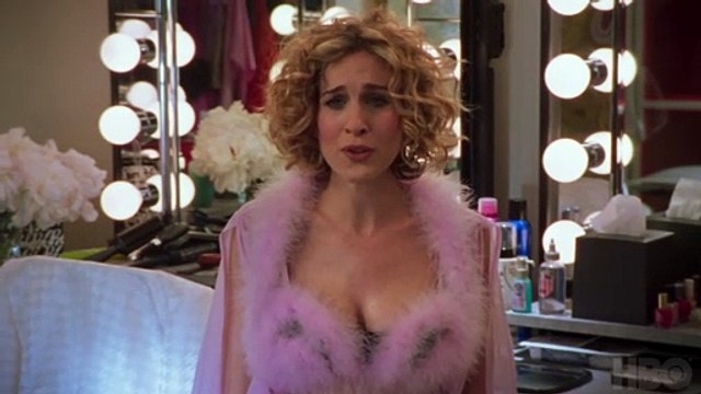 Sex and the City - Clip - Carrie (Carrie Bradshaw) and Samantha (Samantha Jones)'s Fight HBO Replay