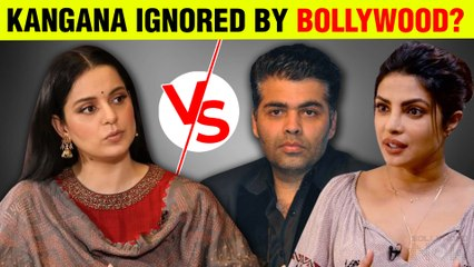 Kangana Ranaut's Thalaivi IGNORED By Bollywood Stars? South Industry Shower Praises