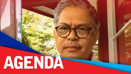1Sambayan on criticism of gov't: 'We must think of our children'