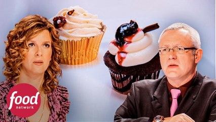 Sabores intensos que acabaram saindo do controle | A Guerra Dos Cupcakes | Food Network Brasil