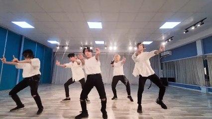 Sherlock•셜록 (Clue   Note) - SHINee (샤이니) Dance Cover  The A-code & Trainees