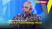 [SHORT] UMNO tidak boleh terlalu yakin menang PRU15