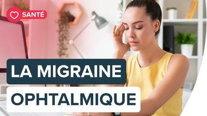 Qu'est-ce que la migraine ophtalmique ?   Futura