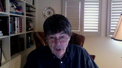 Mike Read Radio Laureate on The Andrew Eborn Show - CONFESSION Bill N Ben