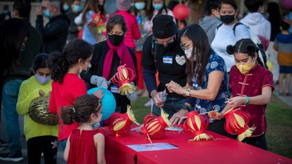 5 Things You Should Know About AAPI Heritage Month