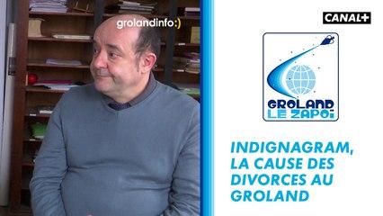 Indignagram - Groland - CANAL+