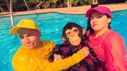 Los Meñiques De La Casa - Upale (Canciones Infantiles)