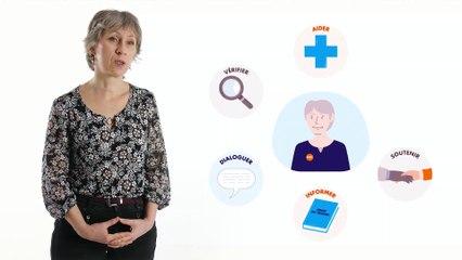 Elections TPE - Témoignage d'Isabelle, conseillère du salarié