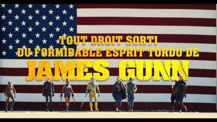 The Suicide Squad - Bande-Annonce Non Censurée [VF HD]
