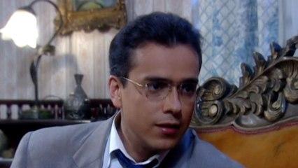 Capítulo 107 | Armando va a buscar a Betty a su casa y se encuentra con una sorpresa