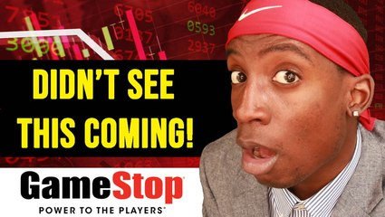 Can GameStop's Stock Go Back to $300?! | Money Drama