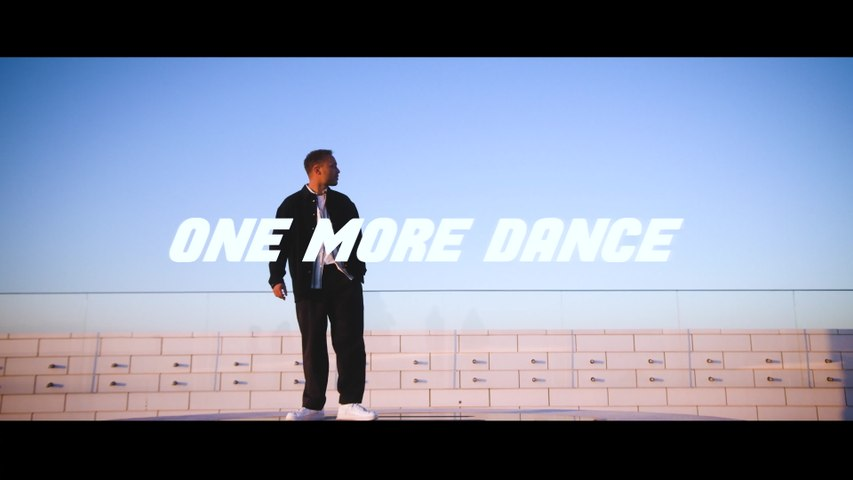 Alexander Oscar - One More Dance