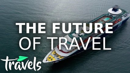 What Travel Will Look Like in a Post-Pandemic World