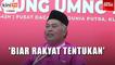 'Umno, PAS boleh bertembung di Terengganu, Kelantan, Kedah'