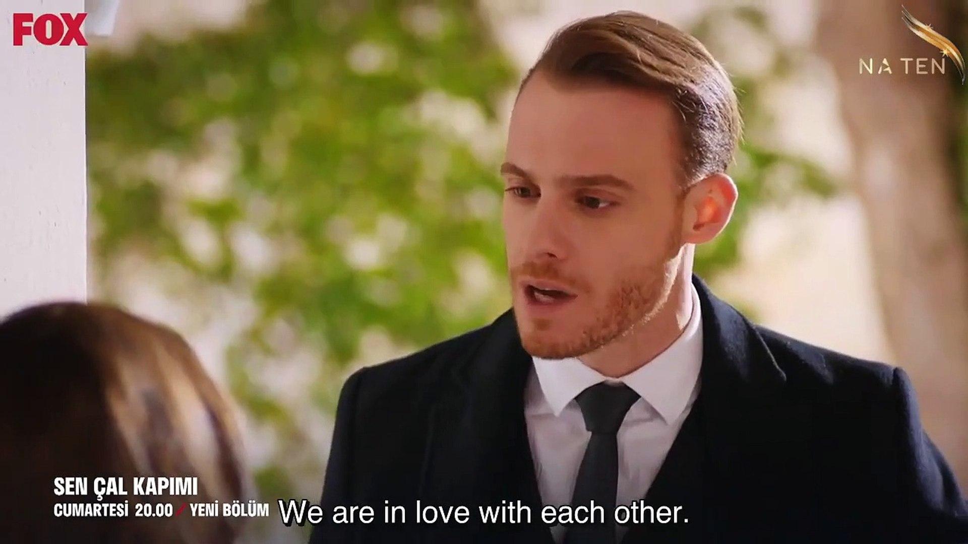Sen Cal Kapimi Episode 39 English Subtitles Ep 39 Trailer 2 Eng Subs Video Dailymotion