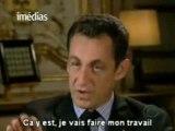 Quand Nicolas Sarkozy fait le tour de la Toile