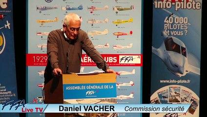 AG FFA 2021 - POITIERS - Dimanche matin 1