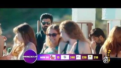 Don Returns (Ranarangam) _ World Television Premiere coming soon only on Dhinchaak _ Sharwanand ( 1080 X 1920 )