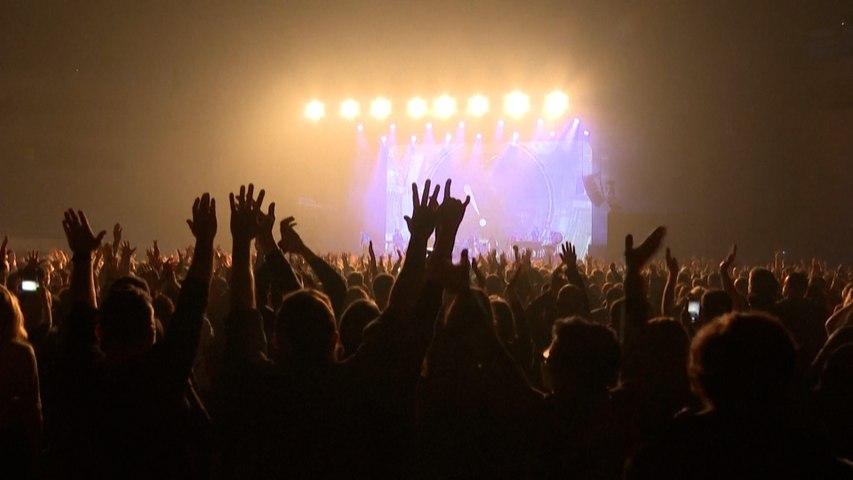 A Barcelone, un concert de rock réunit 5000 fans... pour une expérience clinique