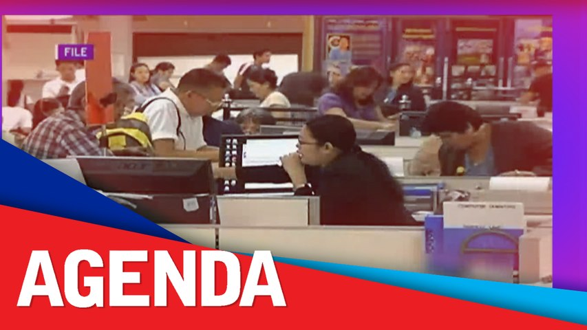 DOLE reminds employers to submit list of displaced employees for aid