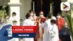 #LagingHanda   Bishop Victor Bendico ng Diocese of Baguio, nanawagan sa publiko na sumunod sa mga alintuntunin na itinakda sa pag-obserba sa Holy Week