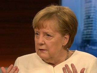 """""""Anne Will"""": Damit droht Angela Merkel den Bundesländern"""
