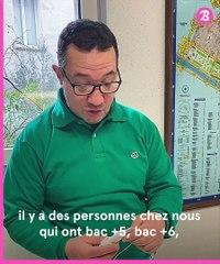 Héros des temps modernes : Ludovic