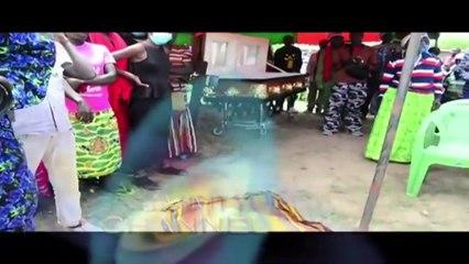Mariage : Une femme épouse le cadavre de son défunt compagnon au Kenya