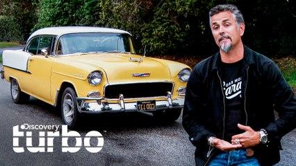 Richard paga más de lo que esperaba por un Chevrolet 210 | El Dúo mecánico | Discovery Turbo