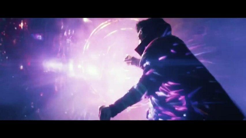 Doctor Strange 2 trailer-2022