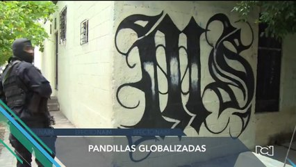 Capítulo 54   Pandillas globalizadas