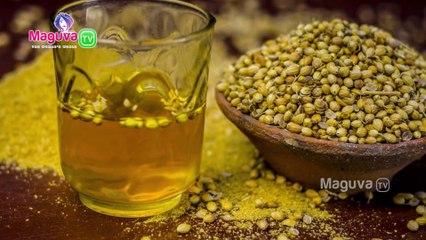 Health Benefits of Coriander Seeds |  Dhaniya water Benefits | Maguva TV | Health & Beauty Tips