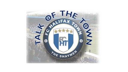 Talk Of The Town - Episode Five: Paul Stoneman