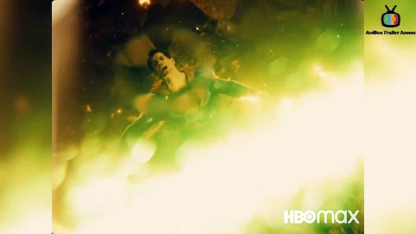 JUSTICE LEAGUE SNYDER CUT 'Darkseid & Steppenwolf' Official Trailer (2021)