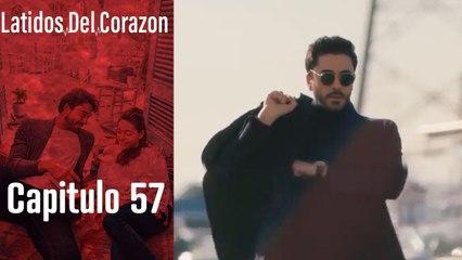 Latido Del Corazon - Capitulo 57