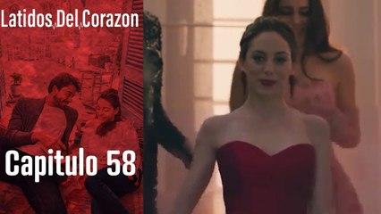 Latido Del Corazon - Capitulo 58