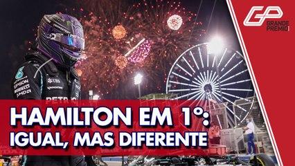 HAMILTON x VERSTAPPEN É DUELO DE GÊNIOS NA F1, ANALISA FLAVIO GOMES | GP às 10
