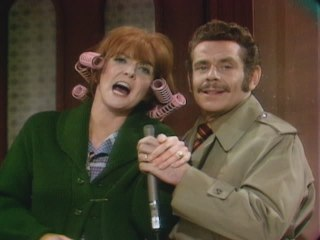 Jerry Stiller & Anne Meara - Angry Housewife Interview