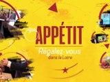 Immersion au coeur du concours du meilleur croissant au beurre de la région Auvergne Rhône-Alpes - Appétit - TL7, Télévision loire 7