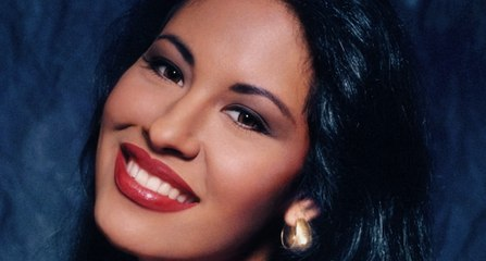 Selena Quintanilla: Taken Away Too Soon