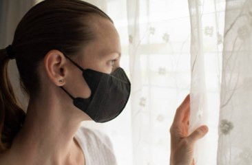 Signs You Are Anxious For Your Health Because of The Pandemic