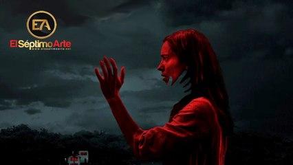 The Night House - Tráiler V.O. (HD)