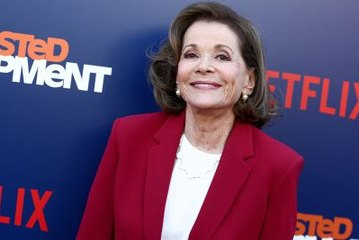 'Arrested Development' Star, Jessica Walter, Died at 80