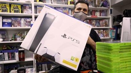 Pénurie de Playstation 5: «Les clients sont fatigués d'attendre»