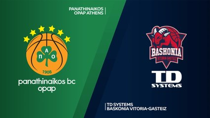 EuroLeague 2020-21 Highlights Regular Season Round 32 video: Panathinaikos 82-97 Baskonia