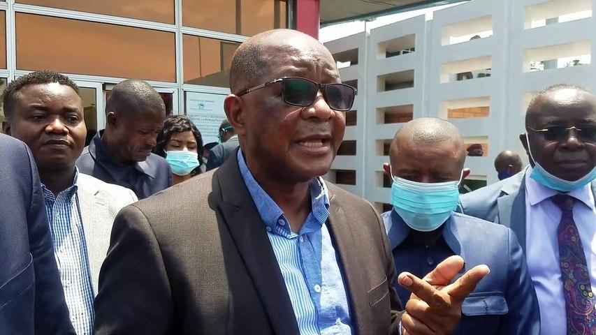 RDC: Les vraies raisons de la visite du chef de la Maison Civile de Félix Tshisekedi à Isiro
