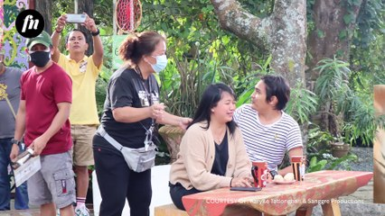 Sunshine Dizon Forges a New Path in Her Showbiz Career