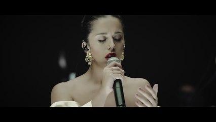 Sara Correia - Antes Que Digas Adeus