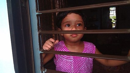 The Pandemic Through the Eyes of a Three-Year-Old